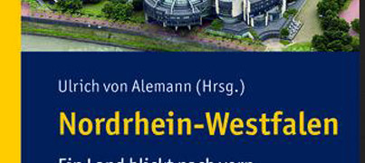 - Link auf: Nordrhein-Westfalen. Ein Land blickt nach vorn