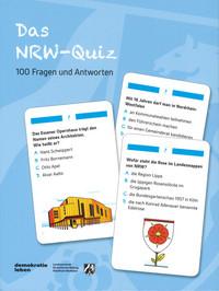 - Link auf Detailseite zu: Das NRW-Quiz
