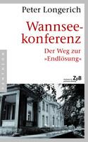 Mehr Infos zum Buch: Wannseekonferenz