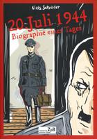 Mehr Infos zum Buch: 20. Juli 1944