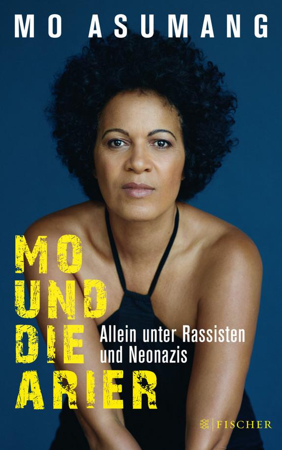 Buchcover: Mo und die Arier - Allein unter Rassisten und Neonazis