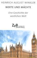 Mehr Infos zum Buch: Werte und Mächte