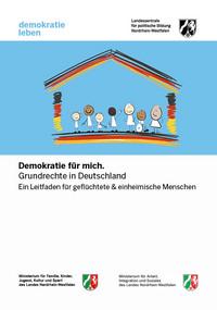 - Link auf Detailseite zu: Demokratie für mich