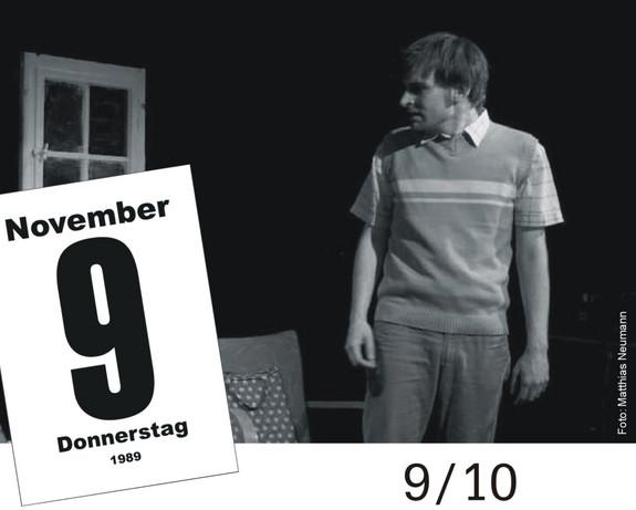 Foto aus dem Theaterstück