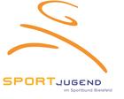 Logo Sportjugend im Sportbund Bielefeld e.V.