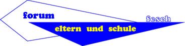 Logo Forum Eltern und Schule