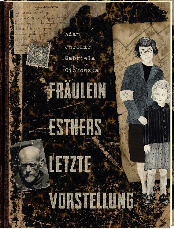 Publikation Fräulein Esthers letzte Vorstellung