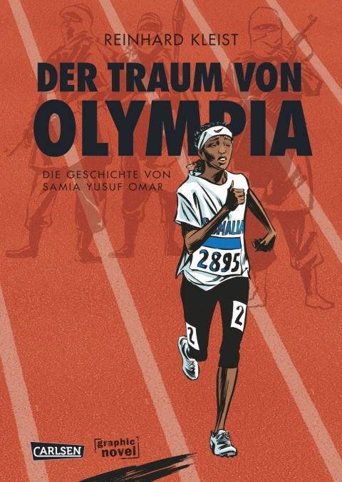 Publikation der Traum von Olympia