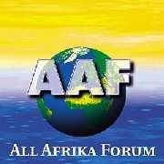 Logo All Afrika Forum