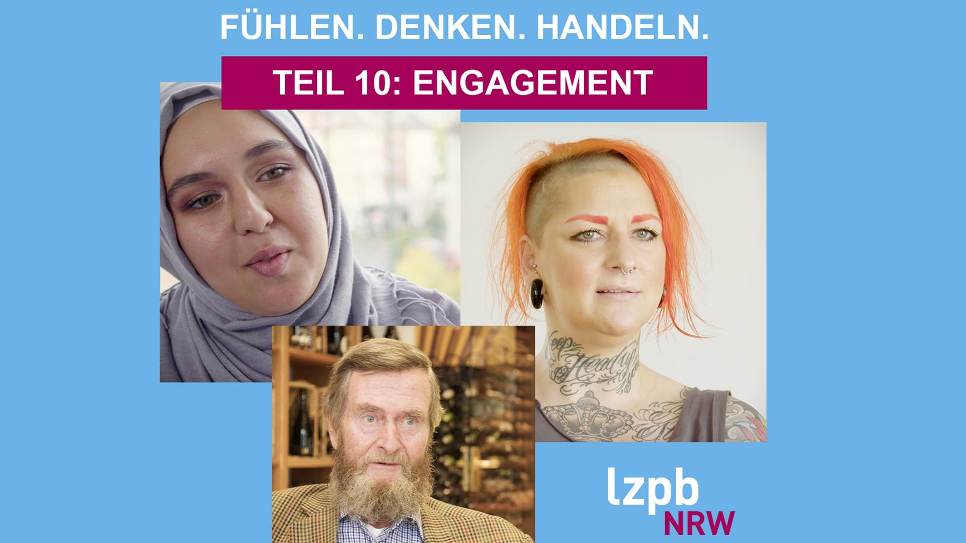 : Engagement