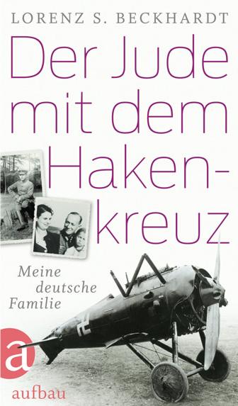 """Cover der Publikation """"Der Jude mit dem Hakenkreuz"""""""